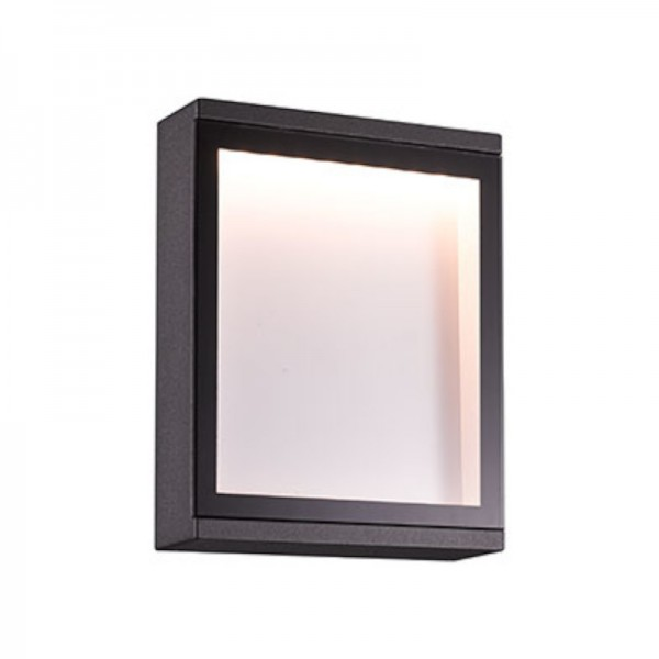 APLIQUE EXTERIOR LED 3000K